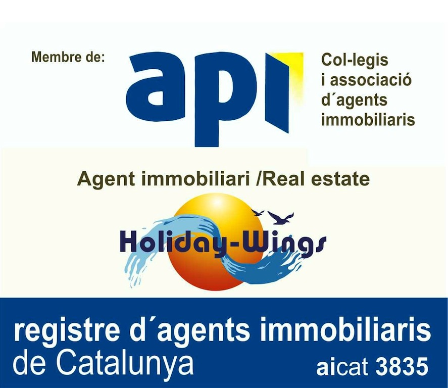 Agent Immobiliari / Real Estate